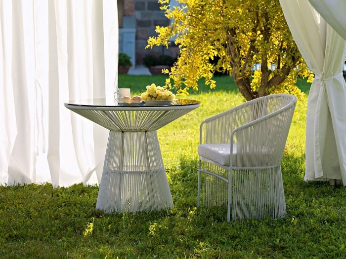 Cocktailtische-Glasplatte-Outdoor-Patio-Set-outdoor möbel design