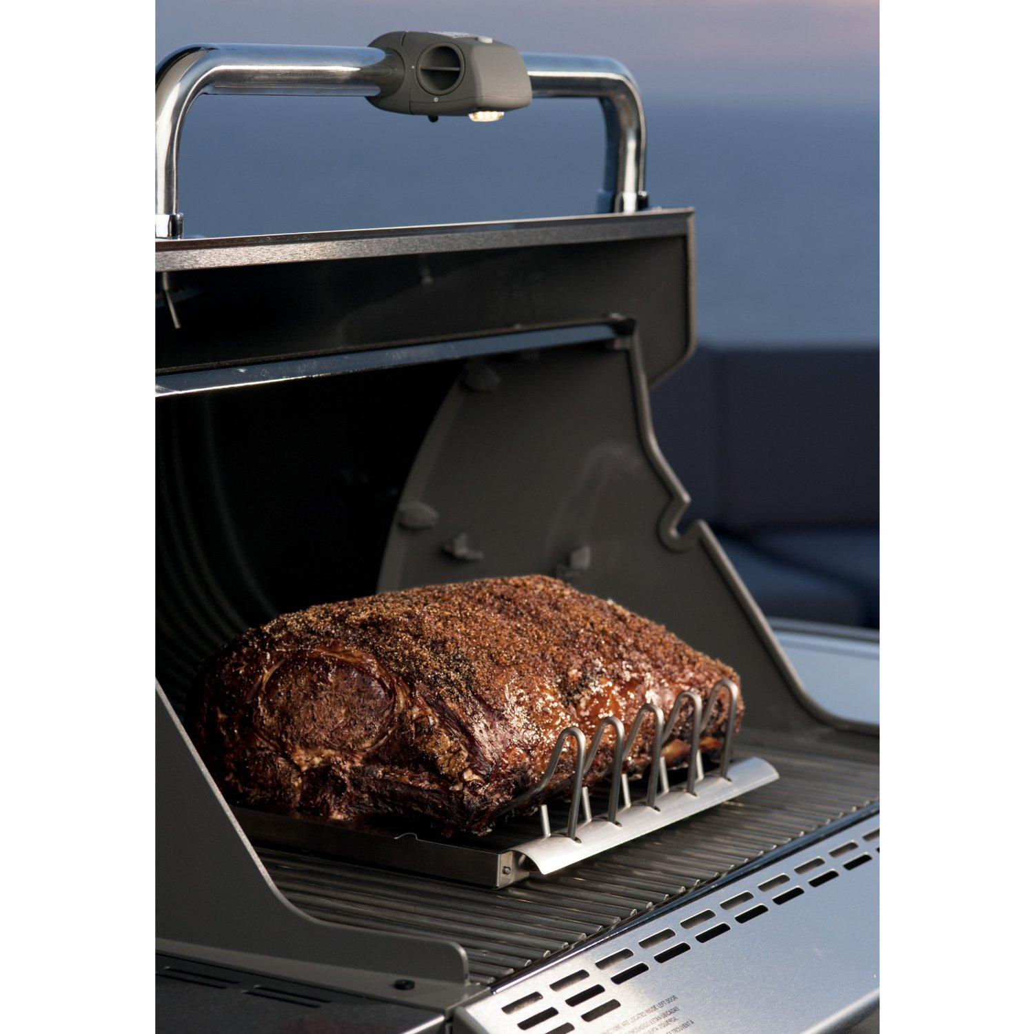 Weber Style Barbecue Grilling Rack Accessories-weber grill