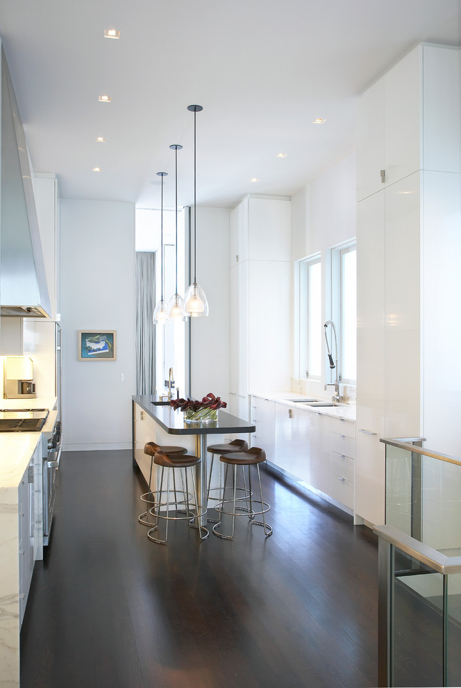 Modern Kitchen Design How To