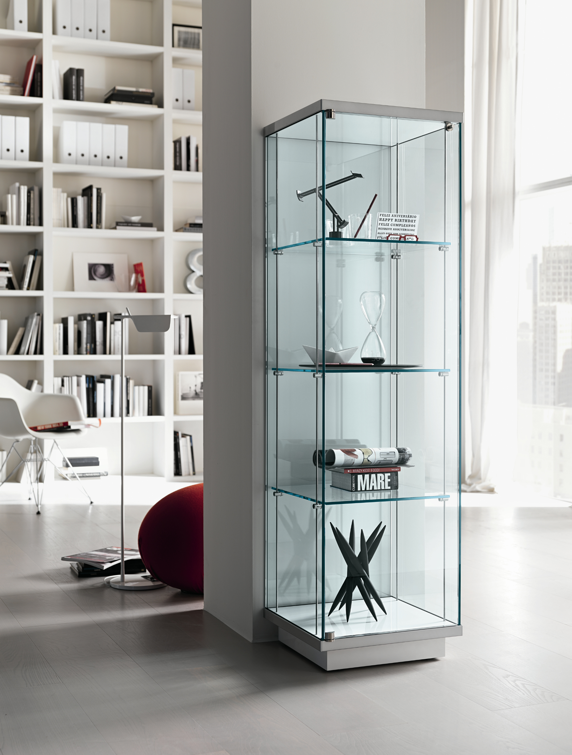 glasschr nke vitrinen ideen ideen top. Black Bedroom Furniture Sets. Home Design Ideas