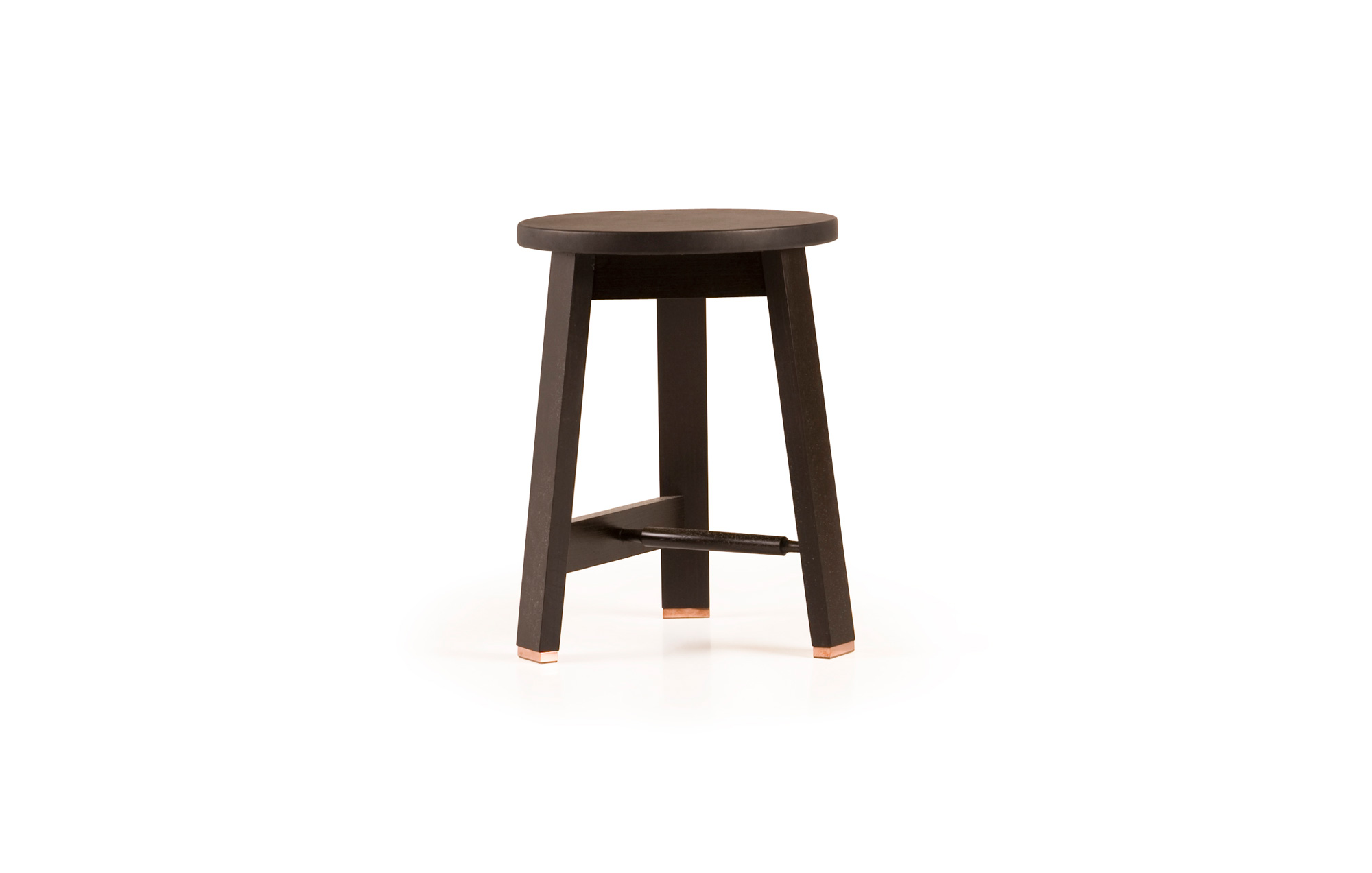 Hocker Stool-Classic Design-Hocker Holz