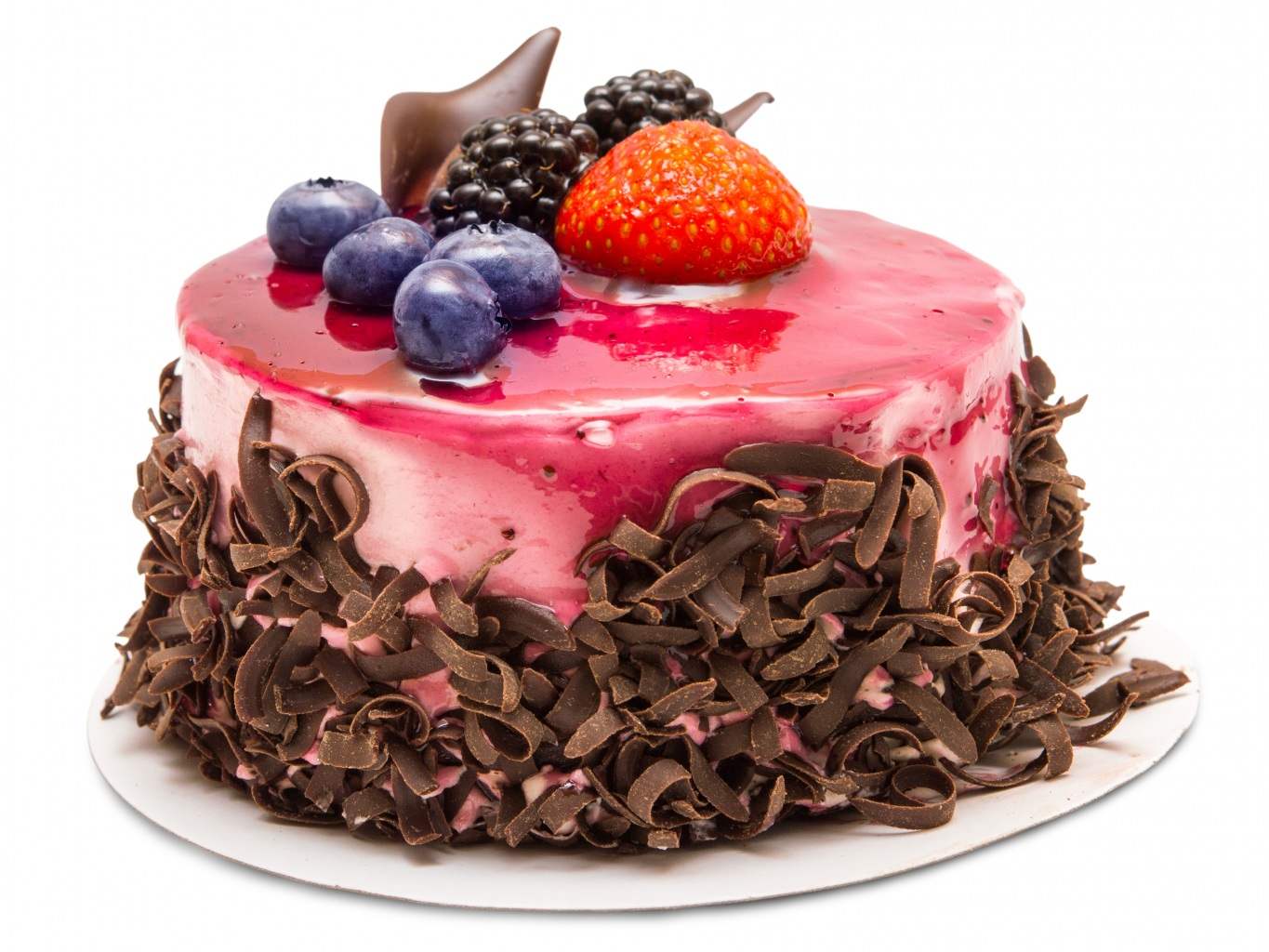 Happy Birthday Chocolate Cake With Name Edit Free