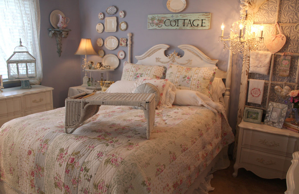 Awesome Schlafzimmer Ideen Shabby Chic Contemporary - House Design ...