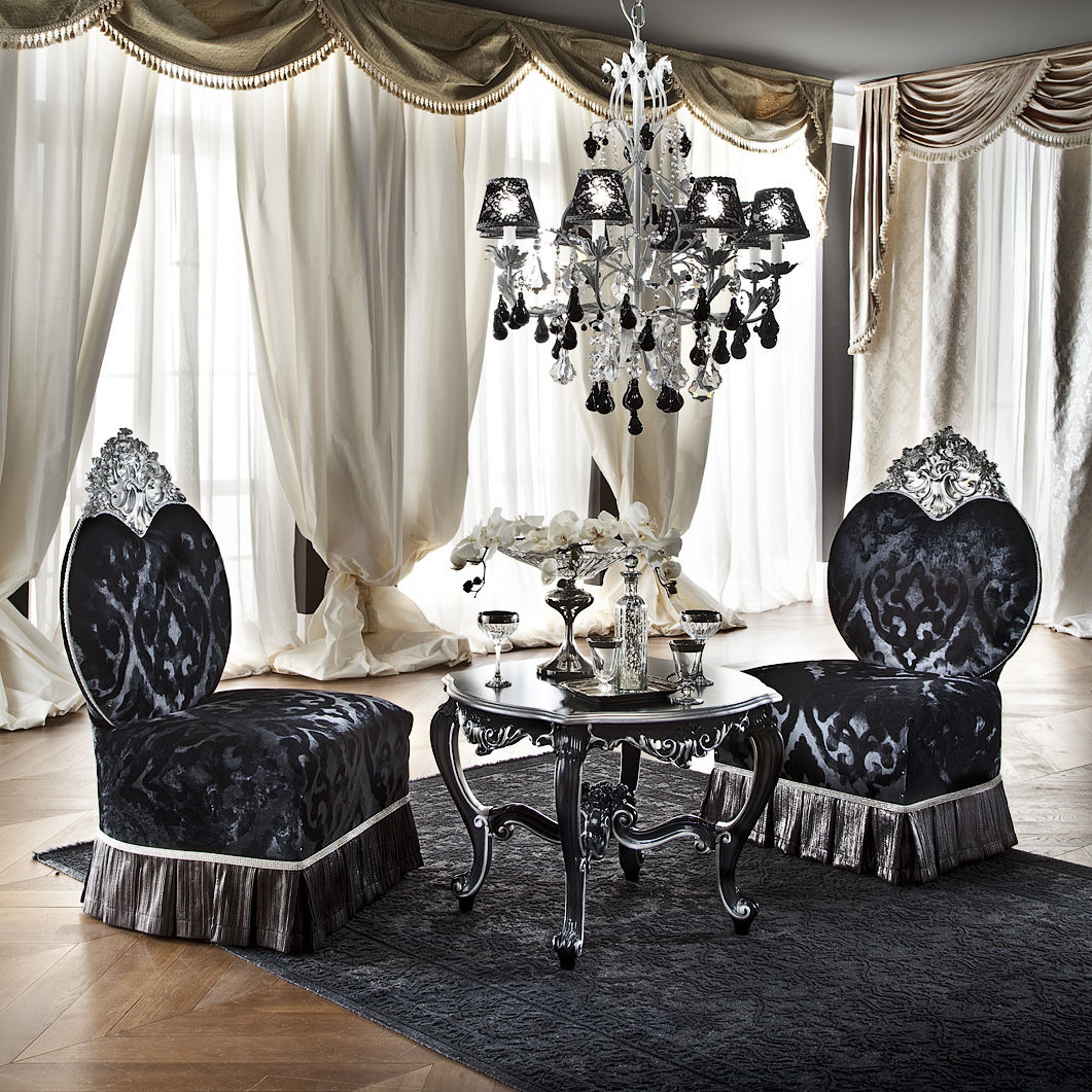 italienische barock m bel ideen top. Black Bedroom Furniture Sets. Home Design Ideas