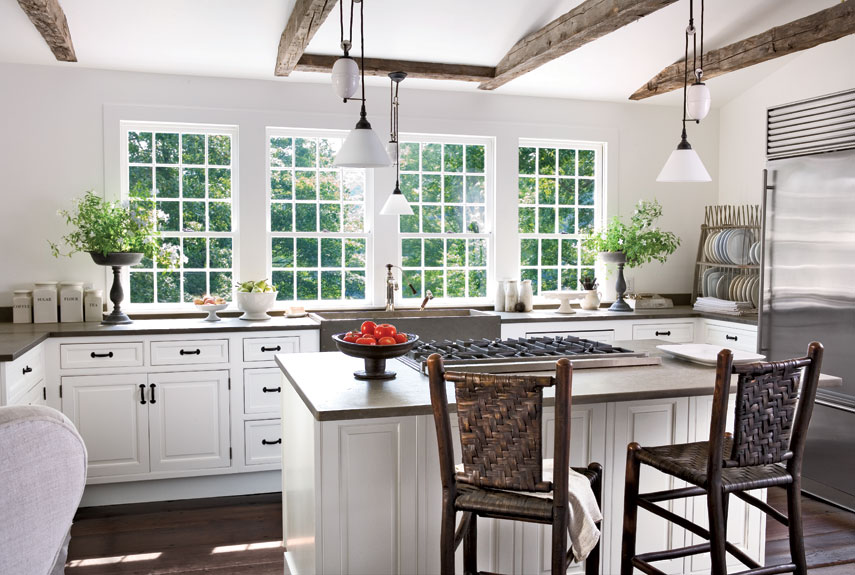 Kitchen Remodels For Cape Style Homes