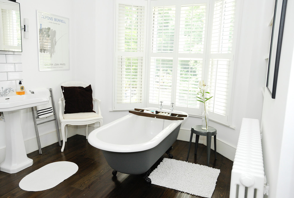 Luxus Badezimmer Design-Ideen fürs bad
