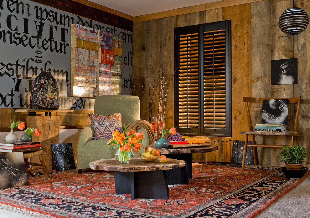 wohnen im hippie chic boho chic m bel ideen top. Black Bedroom Furniture Sets. Home Design Ideas