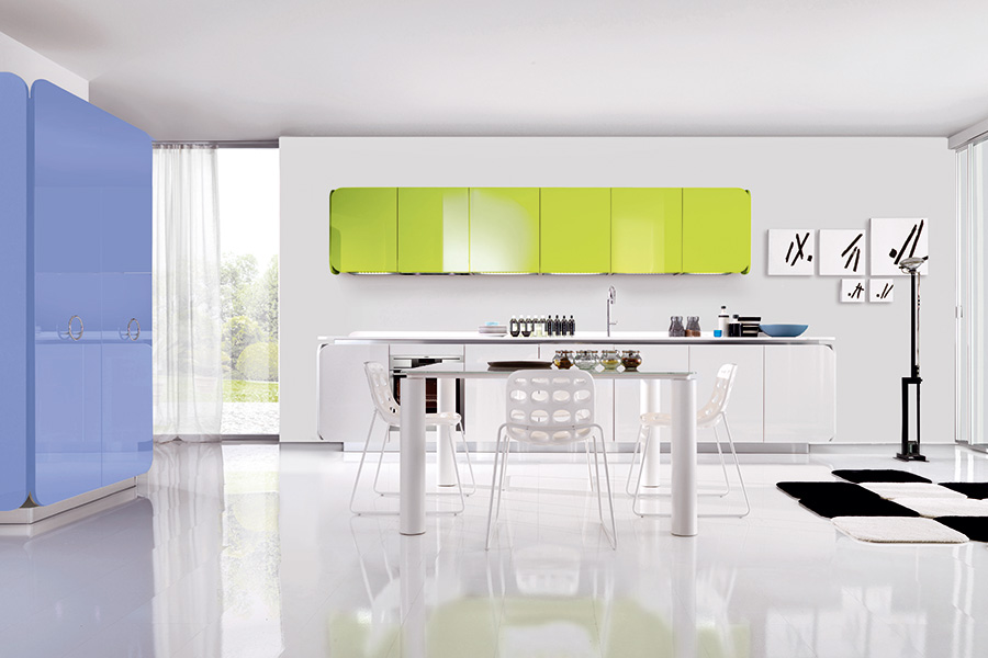 Kitchen Designs Ideas Modern
