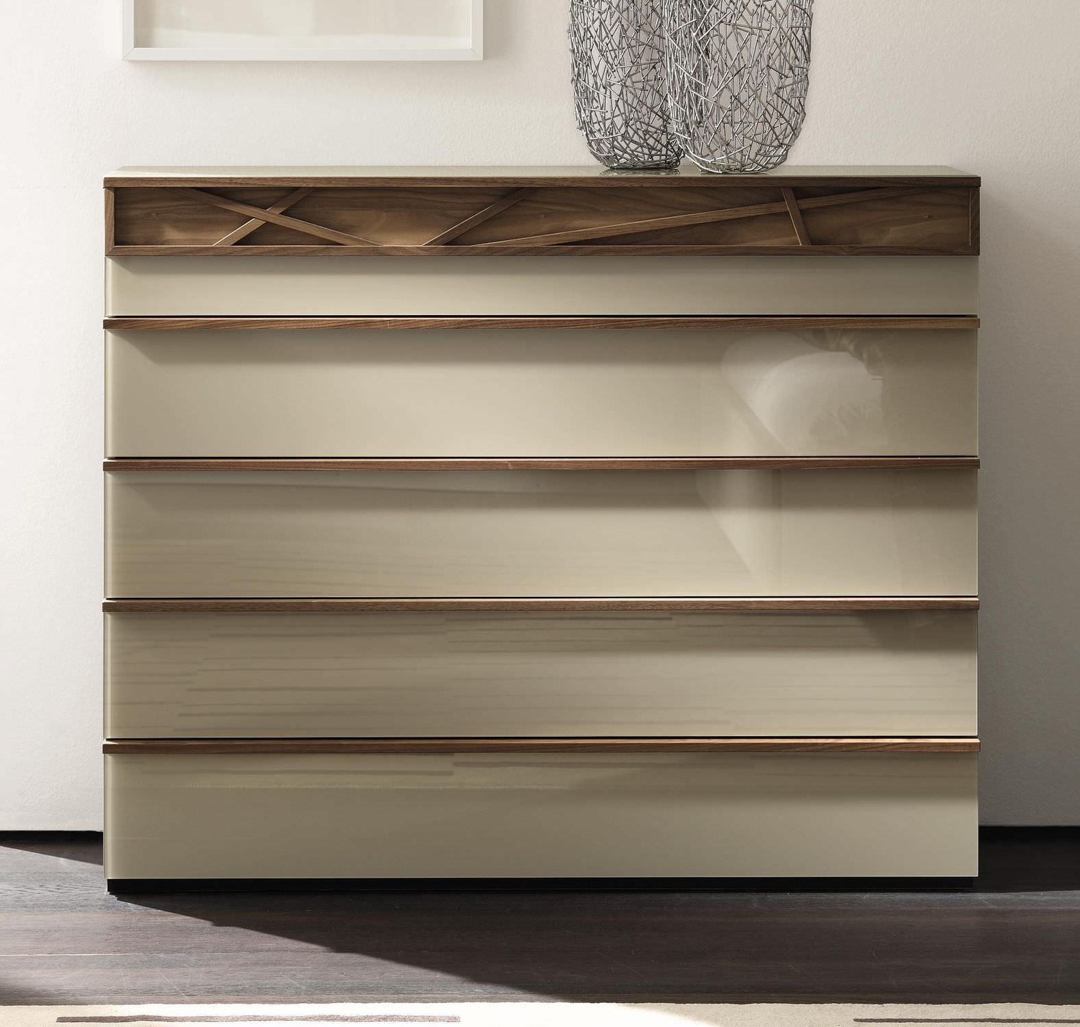Kommode Sideboard Möbel in Massivholz-sideboard