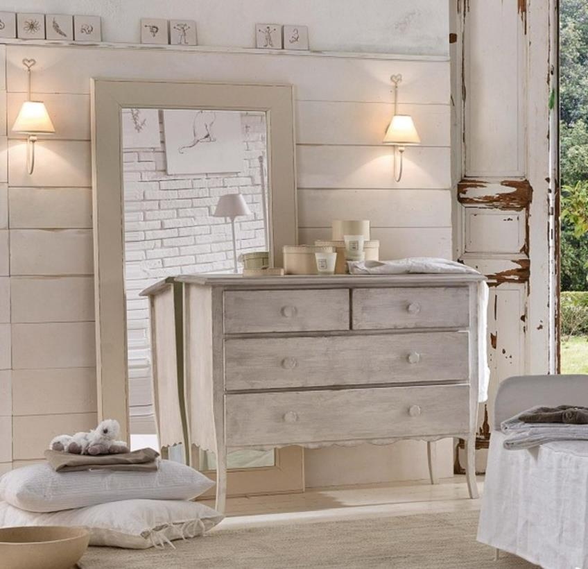individuelles vintage und shabby chic m bel ideen top. Black Bedroom Furniture Sets. Home Design Ideas