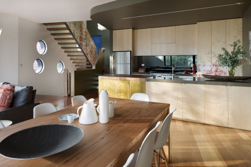 Galley Kitchen Designs Nz