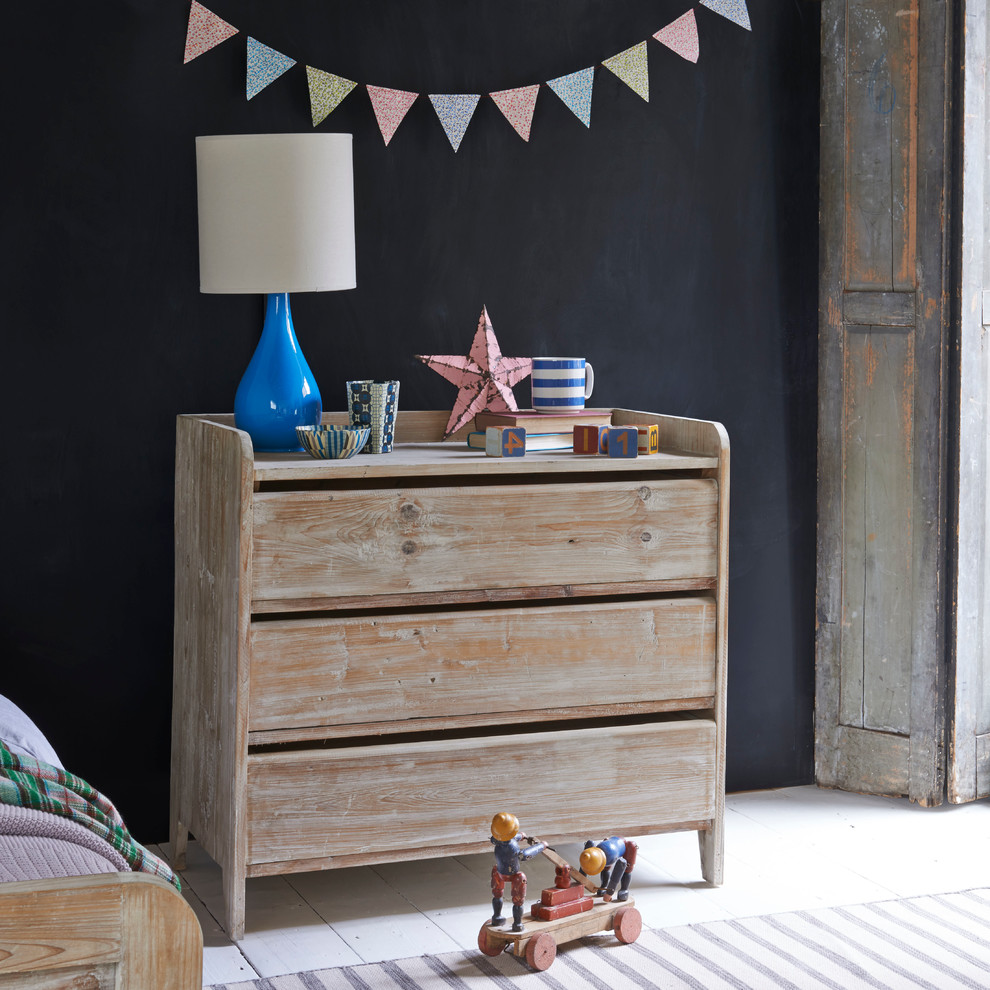 unglaublich frisches kinderzimmer in schwarz ideen top. Black Bedroom Furniture Sets. Home Design Ideas